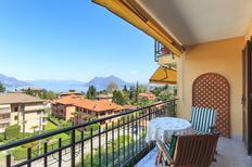 Appartement 1480284 voor 4 personen in Stresa