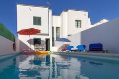 Vakantiehuis 1480286 voor 4 personen in Montaña Roja