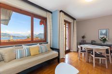Appartement 1480299 voor 4 personen in Baveno