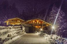 Maison de vacances 1480318 pour 10 personnes , Sellrain