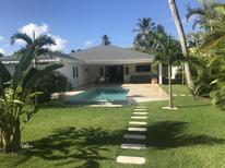 Holiday home 1480477 for 8 persons in Las Terrenas