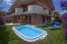 Holiday home 1480478 for 12 persons in Giarre