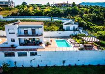 Vakantiehuis 1480746 voor 9 personen in Skíathos