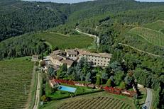 Holiday apartment 1481070 for 2 persons in Radda in Chianti
