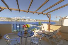 Holiday apartment 1481334 for 4 persons in Saint Paul's Bay