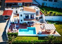 Ferienhaus 1481352 für 10 Personen in Skíathos