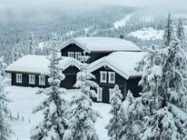 Ferienwohnung 1481378 für 12 Personen in Kvitfjell