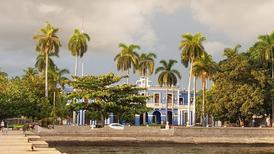 Appartement 1481493 voor 3 personen in Cienfuegos