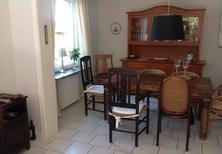 Rekreační byt 1481527 pro 6 osob v Horumersiel