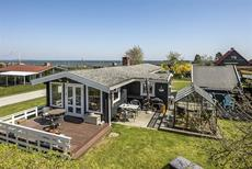 Holiday home 1481545 for 6 persons in Tårup Strand