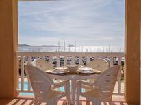Rekreační byt 1481562 pro 4 osoby v Six-Fours-les-Plages