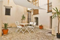 Studio 1481565 for 3 persons in Cefalù
