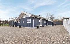 Ferienhaus 1481693 für 6 Personen in Hasmark Strand