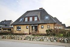 Holiday apartment 1481766 for 2 adults + 2 children in Rantum on Sylt