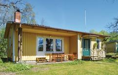Holiday home 1481845 for 5 persons in Norrtälje