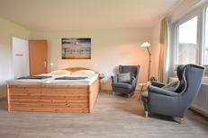 Ferienwohnung 1481848 für 3 Personen in Grönwohldshorst