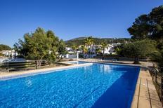 Vakantiehuis 1481895 voor 4 personen in Moraira