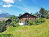Holiday home 1481909 for 8 persons in Mittersill