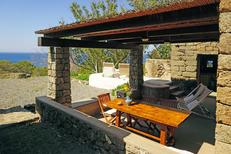Holiday home 1481941 for 2 persons in Pantelleria