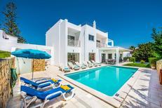 Casa de vacaciones 1481959 para 8 personas en Albufeira