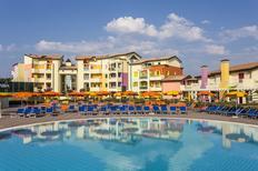 Appartement 1481999 voor 5 personen in Lido Altanea