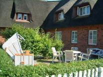 Holiday apartment 1482076 for 4 persons in Alkersum