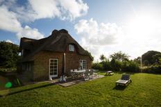 Rekreační dům 1482121 pro 6 osob v Borgsum