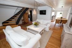 Ferienhaus 1482122 für 5 Personen in Borgsum