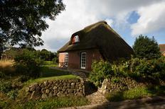 Ferienhaus 1482123 für 6 Personen in Borgsum