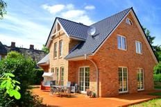 Ferienhaus 1482124 für 8 Personen in Borgsum