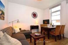 Appartement 1482126 voor 4 personen in Borkum
