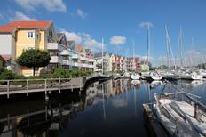 Appartement de vacances 1482157 pour 6 personnes , Greifswald-Wieck