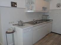 Appartement 1482181 voor 2 personen in Nieblum