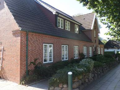 Für 3 Personen: Hübsches Apartment / Ferienwohnung in der Region Föhr