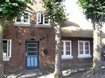 Ferienhaus 1482241 für 7 Personen in Oldsum auf Föhr
