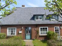 Ferienwohnung 1482245 für 6 Personen in Oldsum auf Föhr