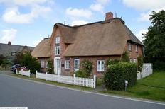 Ferienhaus 1482246 für 7 Personen in Oldsum auf Föhr