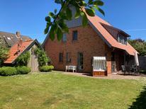Ferienhaus 1482248 für 6 Personen in Oldsum auf Föhr
