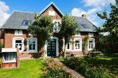 Appartement 1482252 voor 4 personen in Oldsum auf Föhr
