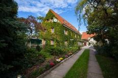 Appartement 1482264 voor 2 personen in Radebeul