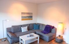 Apartamento 1482290 para 3 personas en Wenningstedt