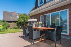 Appartement 1482309 voor 4 personen in Westerland