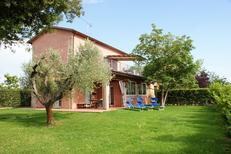 Holiday apartment 1482331 for 6 persons in Castagneto Carducci