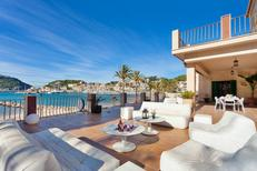 Holiday home 1482382 for 10 persons in Port de Soller