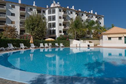 Für 3 Personen: Hübsches Apartment / Ferienwohnung in der Region Algarve