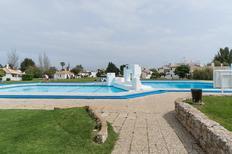Villa 1482464 per 6 persone in Santa Luzia