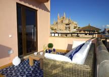 Holiday apartment 1482517 for 4 persons in Palma