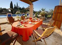 Holiday home 1482525 for 6 persons in Porreres