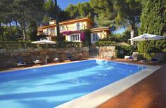 Villa 1482526 per 10 persone in Palma di Maiorca