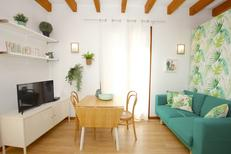 Holiday apartment 1482529 for 2 persons in Palma